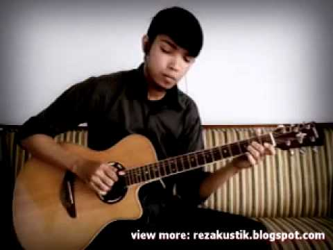 Menjemput Impian - Kla Project (Acoustic Guitar Cover Version).mp4