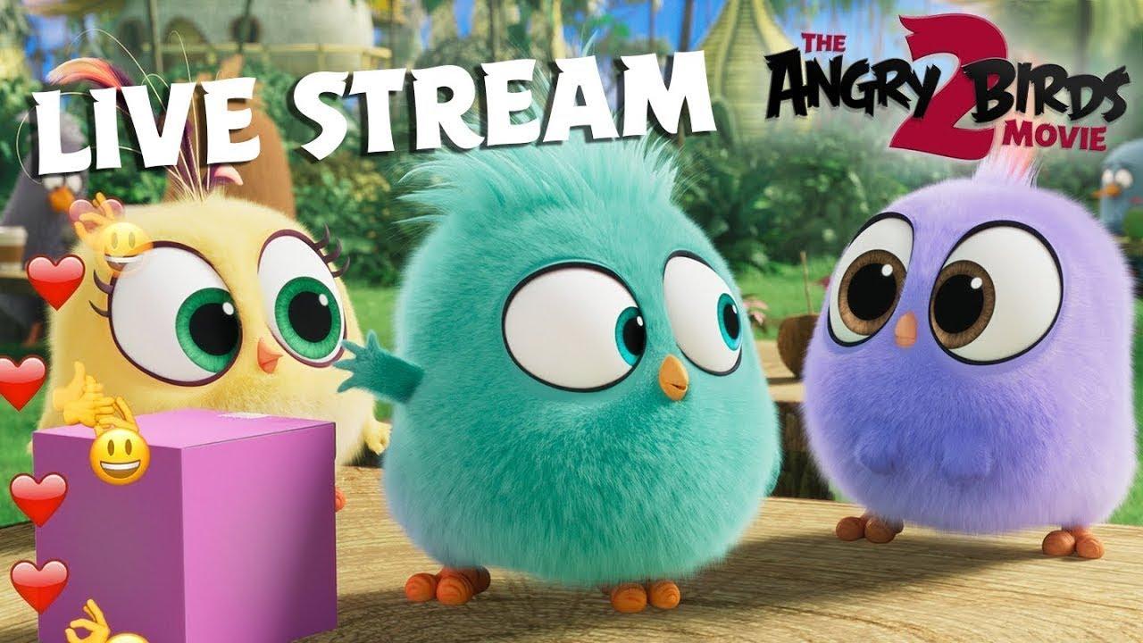 Angry Birds Movie Stream
