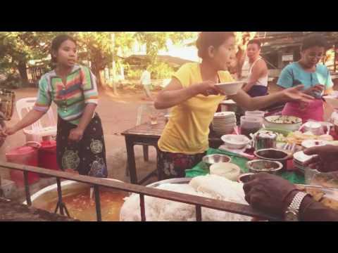 Exploring Mon State - Beautiful Myanmar