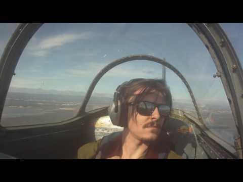 Parafield Warbirds - BKleinig