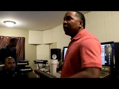 Behind the Music with Producer & Songwriter Highway Heavy