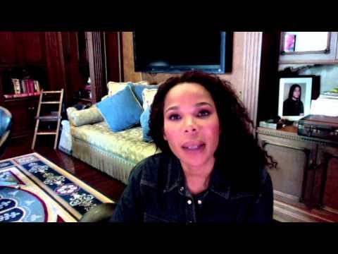 "Cedella Marley: ""I have a dream that..."""