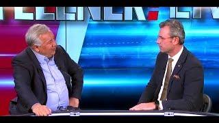 Fellner! Live: Norbert Hofer im Interview