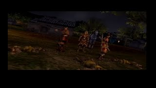 Dynasty Warriors 5:XL - Ou Xing's Rebellion | Hard