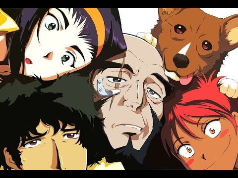 Cowboy Bebop AMV - Deep Purple - Space Truckin from YouTube · Duration:  5 minutes 1 seconds