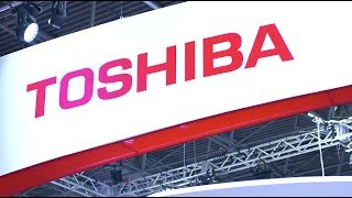 Toshiba Paints Picture Of Frictionless Commerce For Retailers Looking To Modernize Shopping