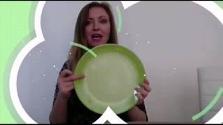 How to make a Spring Bonnet in Dubai!
