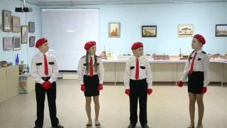Конкурс юных инспекторов движения «Безопасное колесо-2016»(, 2016-03-11T11:51:41.000Z)