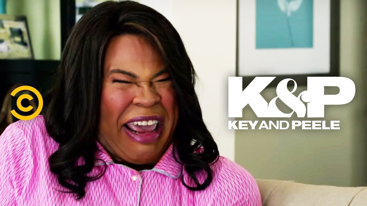It's Hard to Dump Someone  - Key & Peele