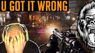 You Got It All Wrong - Call of Duty Advanced Warfare Gameplay (33-6) COD:AW