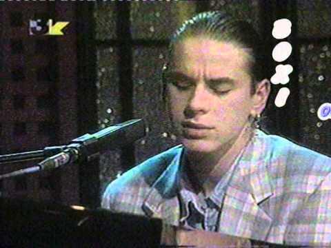Vlado Georgiev & Rodja Raicevic - Draga ne ostavljaj me sada (live 3K Kabare 96')