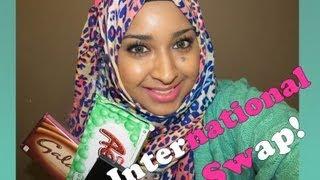 International Swap! UK to Canada! Thumbnail