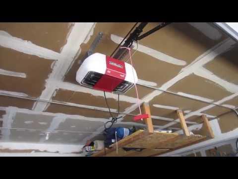 Hd Liftmaster Garage Door Opener Keypad Program Doovi