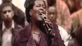Albertina Walker Memorial Concert - Tramaine Hawkins