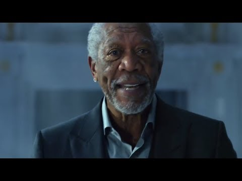 Watch Morgan Freeman Rap To Missy Elliot's 'Get Ur Freak On' In Super Bowl Ad