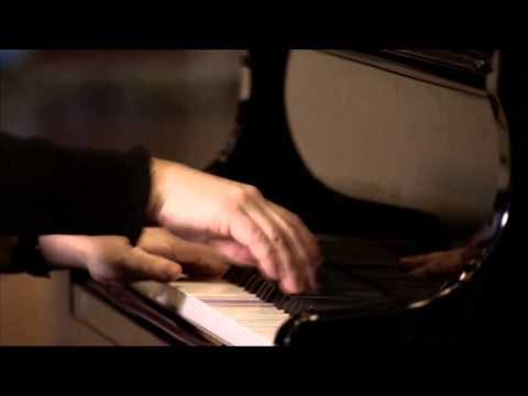 "Karen Bach Trio, ""Sonning Talents 2013"" part 2"