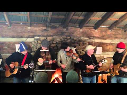 Peace Creek Gospel Band - Rise Up Lazarus