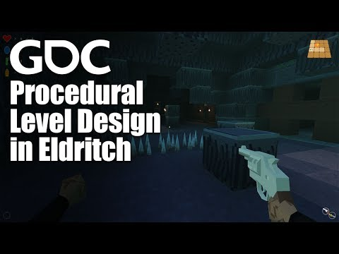 Procedural Level Design in Eldritch