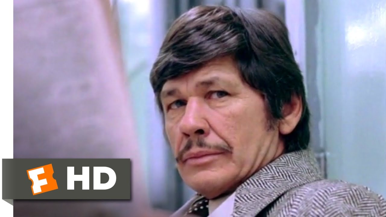 Download Death Wish (1974) - Subway Shooting Scene (5/10) | Movieclips