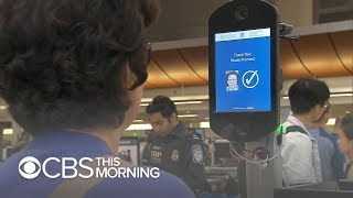 Senator calls for halt of facial recognition tech at airports amid concerns