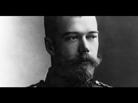 A History of Russia (Tsars and Revolutions)