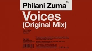 Philani Zuma - Voices (Original Mix)