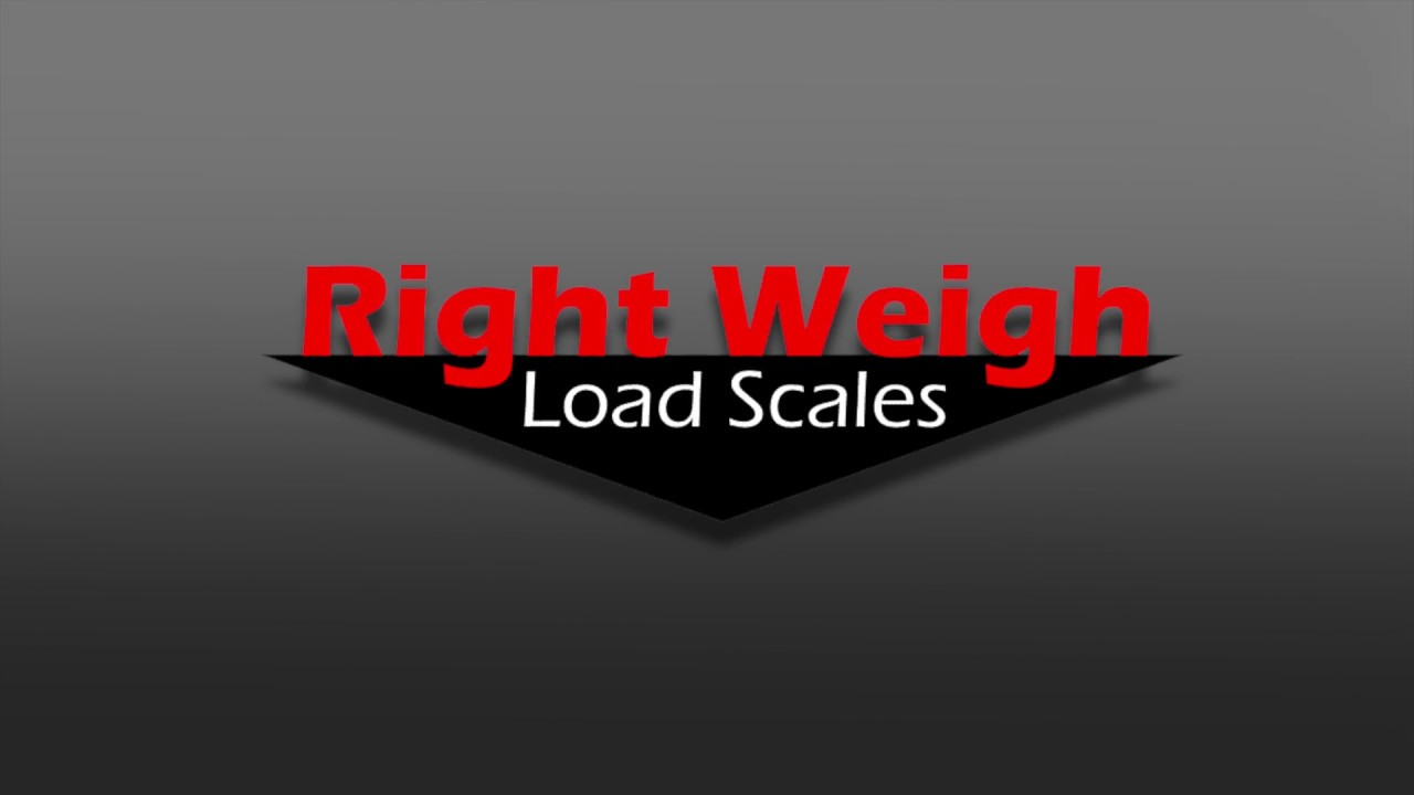 e09b105f0857 Setting up your scale – Right Weigh