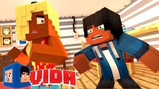 Minecraft : ORION DESCOBRE A VERDADE !!! #160 (MINECRAFT VIDA )