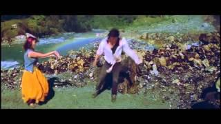 Tanhai Tanhai - Koyla  (  Full Song Shahrukh Khan & Madhuri Dixit ) HQ - 720p HD