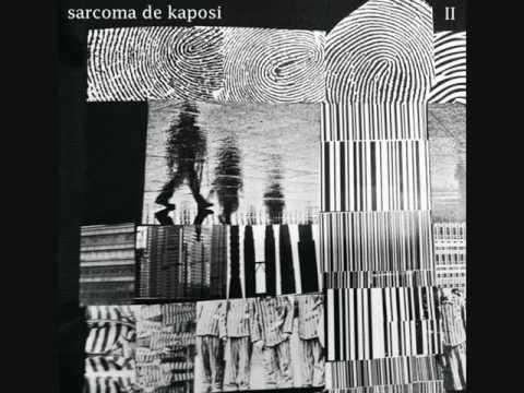 Sarcoma de Kaposi - II (2013) [Full Album]