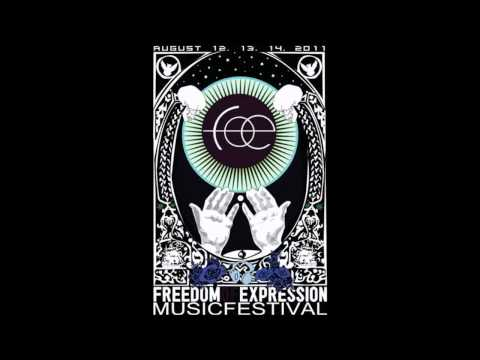 Funk Yea Jones - Freedom Of Expression Music Festival Demo