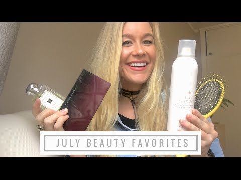 summer-beauty-favorites- -drybar- -jo-malone- -kevin-aucoin-&-more!