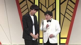 ニッポンの社長 漫才「方言」