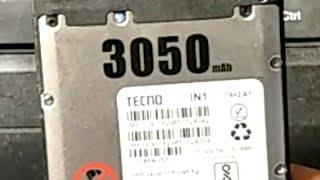 Master code to reset tecno