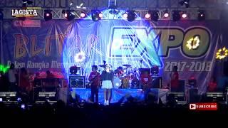 Gambar cover NINJA OPO VESPA - NELLA KHARISMA LIVE EXPO BLITAR ( VIDEO By Pandu )