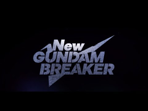 NEW GUNDAM BREAKER - Teaser Trailer | PS4