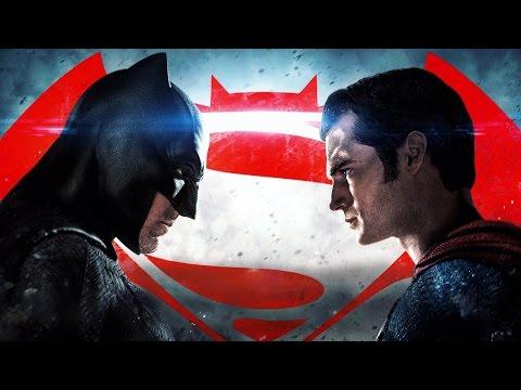 BATMAN V SUPERMAN - Ultimate Edition - 3D + 4K Ultra HD Blu-Ray Review (2016)