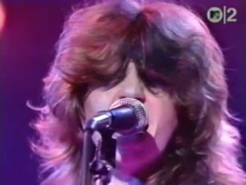 Girlschool - C'mon Lets Go (Official Music Video)