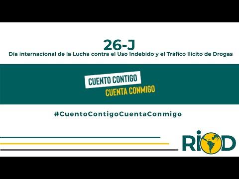 Campaña RIOD 26J 2021_Reducción de Daños en Medellín_Testimonio #ReducciónDeDaños #26J
