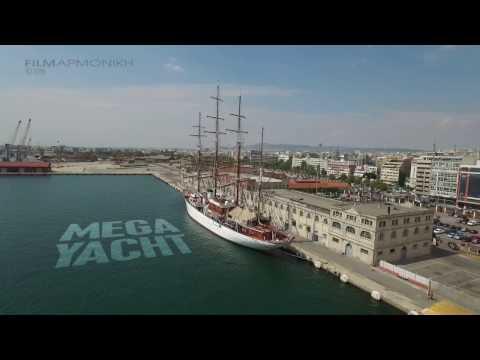 ΟΛΘ - Εταιρική Παρουσίαση - Thessaloniki Port Authority