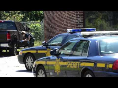 Greenville County Sheriff - Shots Fired
