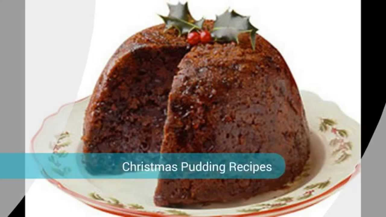 Traditional christmas pudding youtube traditional christmas pudding forumfinder Choice Image