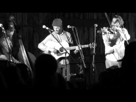 The Modern Grass - Cannonball Blues (Full Circle Festival, 20 June 2014)