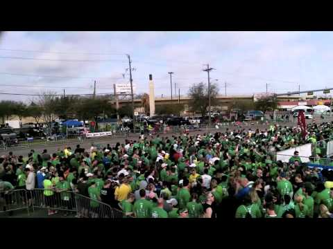 2011 St. Paddy's Day Dash Down Greenville 5K
