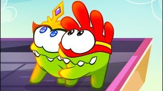 Om Nom Stories 💚 Super-Noms NEW episodes