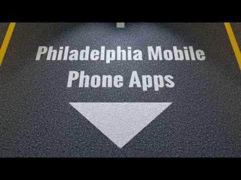 Philadelphia Mobile Phone Apps