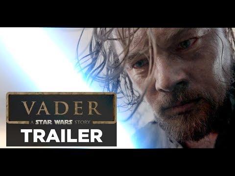 Vader: A Star Wars Story Trailer (Leonardo DiCaprio)