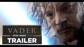 Vader: A Star Wars Story Trailer (Leonardo DiCaprio) [Fan Made]