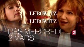 Lebowitz contre Lebowitz - le face à face