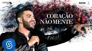 Gusttavo Lima - Coração Não Mente - DVD 50/50 (Vídeo Oficial)